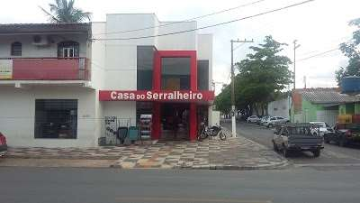 Casa do Serralheiro